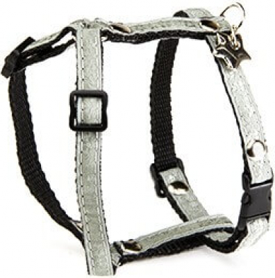 So Chic Adjustable Harness