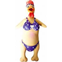 Crazy Chicken Frida