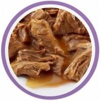 PRO PLAN Junior Pâtée à la dinde en sauce pour chaton (4)