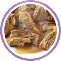 PRO PLAN NutriSavour Delicat Pâtée à la dinde en sauce pour chat