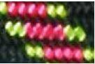 Laisse corde en nylon COLORIS NOIR