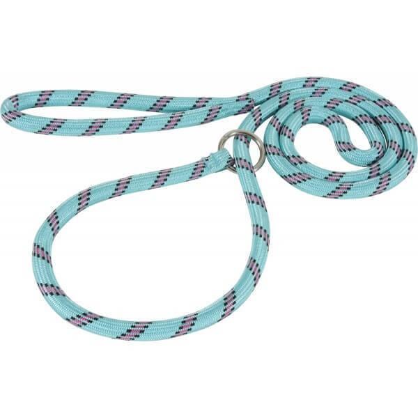 Laisse lasso corde nylon divers coloris laisse chien - Laisse lasso pour chien ...