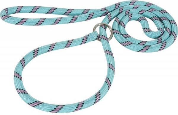 Laisse lasso corde nylon - Divers coloris
