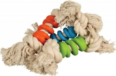 Twister Rope Toy