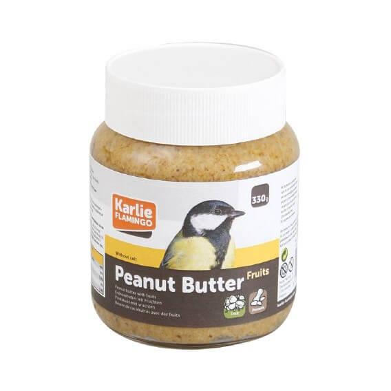 Beurre de cacahuètes fruits _0