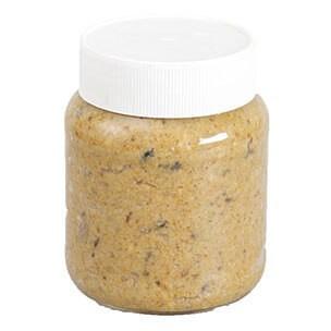 Beurre de cacahuètes fruits _1