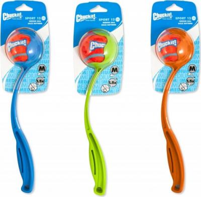 Chuckit! Sport 12 Ball Launcher M