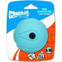Balle THE WHISTLER Chuckit!