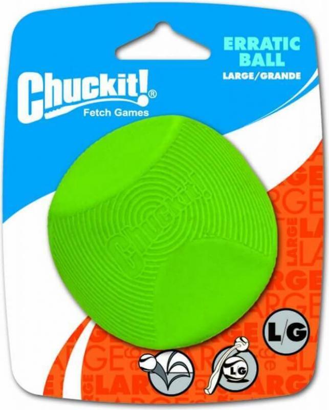 Balle ERRATIC Chuckit!