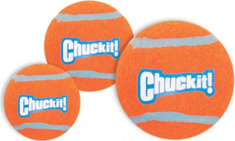 Balle TENNIS Chuckit!