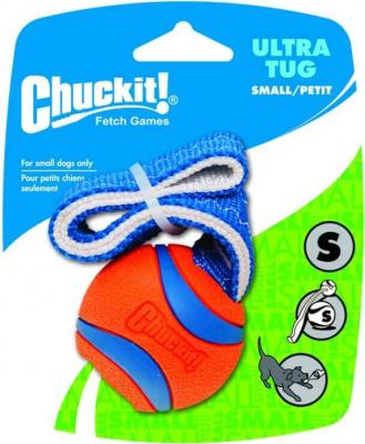 Balle tennis ULTRA TUG Chuckit!
