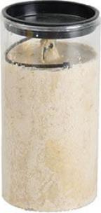 Bloque alimentario cacahuetes Tubo
