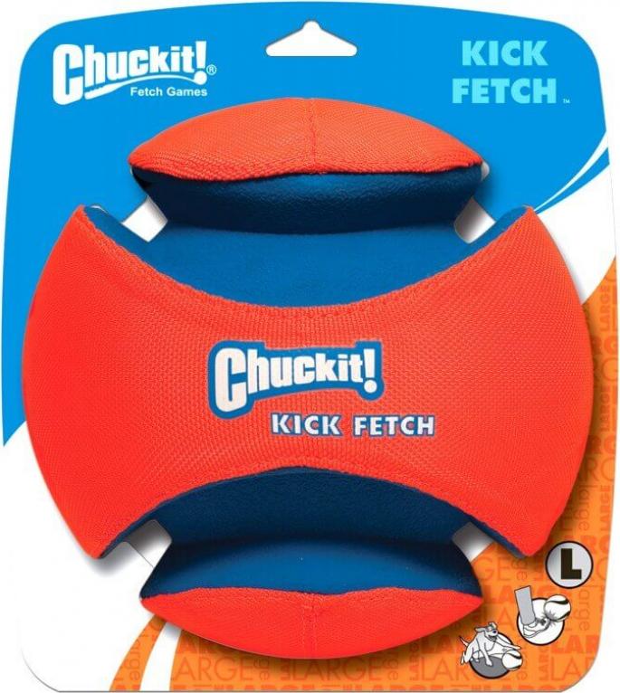 Ballon KICK FETCH Chuckit!