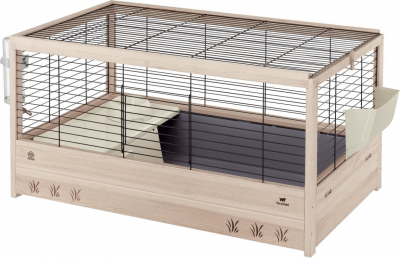 ARENA 100 Wooden Cage