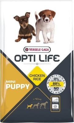 OPTI LIFE Mini Puppy