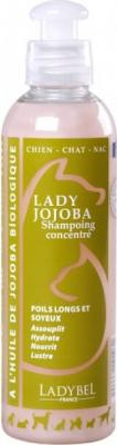 Shampoing LADY JOJOBA