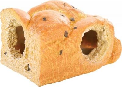 Nid brioche pour hamster / souris