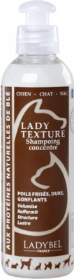 Shampooing LADY TEXTURE