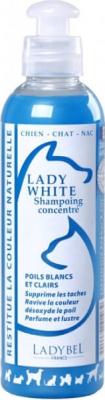 Champú LADY WHITE