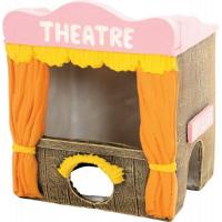 Nid Théâtre hamster / souris