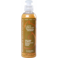 Shampooing LADY ABRICOT