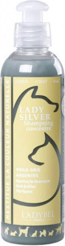 Shampoing LADY SILVER