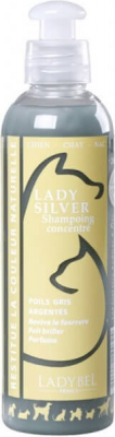 Shampooing LADY SILVER