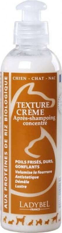 Après-shampoing démêlant TEXTURE CREME
