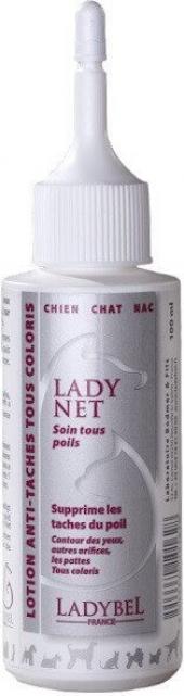 Nettoyant pelage LADY NET