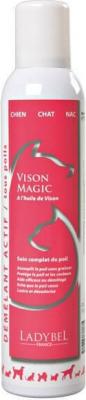 Conditionneur démêlant soin VISON MAGIC