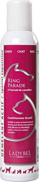 Lustrant RING PARADE