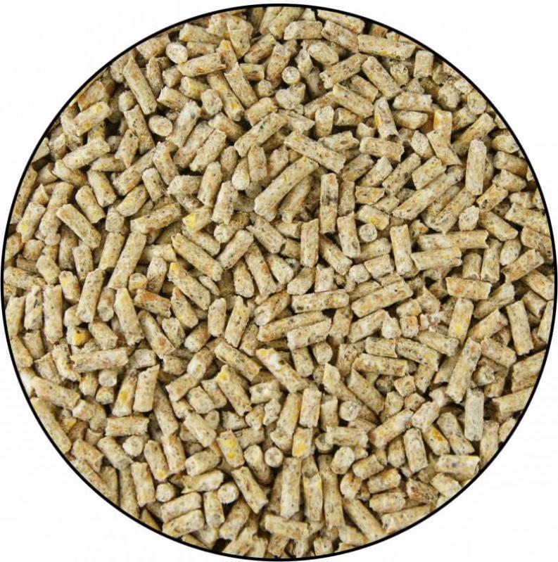 Cot&Co Granulate für Hühner 25 kg