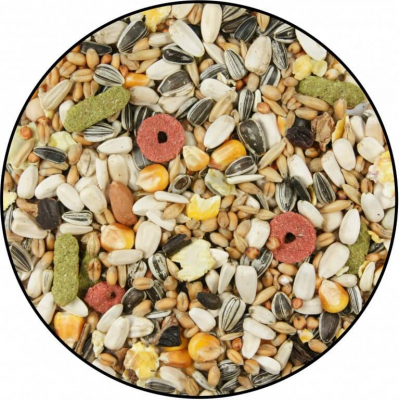 Hamster Seed Mix 3kg