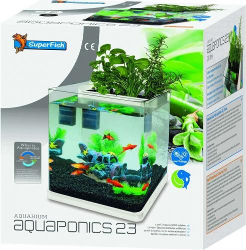 Aquariums Aquaponics 10 & 23_4