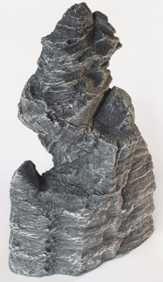 Décors résine rocher (2 modéles)