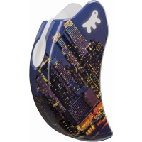 Coque AMIGO large New York