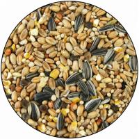 Mélanges de graines