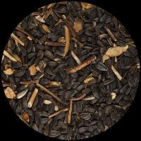 Schwarze BIO Sonnenblumenkerne - 15 kg