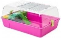Jaula rody hamster 55 cm dispo en 3 colores