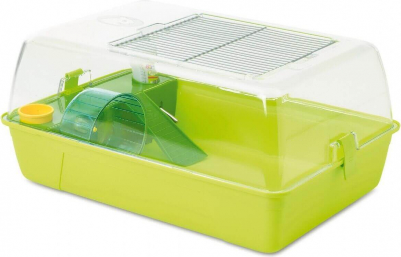 Cage Rody pour Hamster 3 coloris