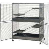 Cage Savic Suite Royal XL 115 pour Chinchilla et Furet (3)