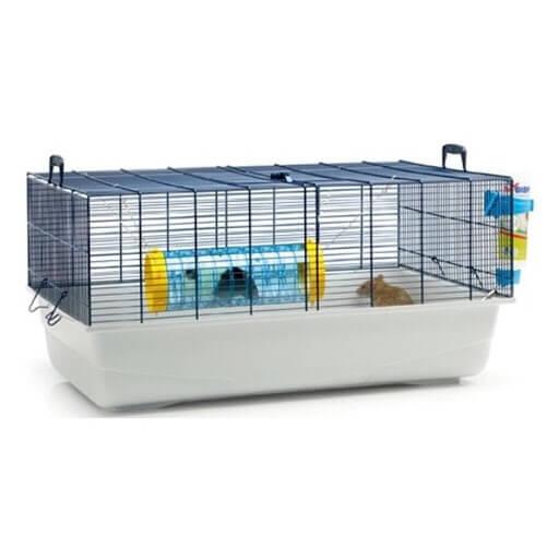 ruffy 2 rat cage rat cages. Black Bedroom Furniture Sets. Home Design Ideas