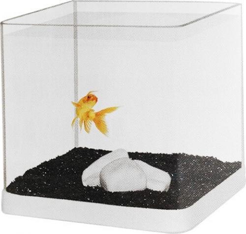 Kit aquarium avec angles arrondis et 1 kg de sable - 1m3 de sable en kg ...