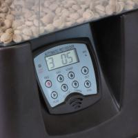 Distributeur automatique de croquettes ZOLIA chien/chat ZD-90 (5)