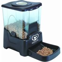Distributeur automatique de croquettes ZOLIA chien/chat ZD-90 (1)