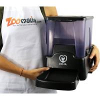 Distributeur automatique de croquettes ZOLIA chien/chat ZD-90