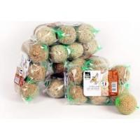 Lots de boules de graisse pour oiseaux de la nature (1)