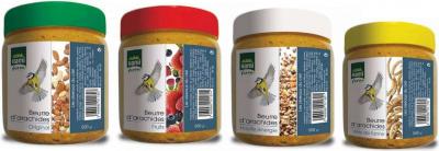 Beurre d'arachides (x1)