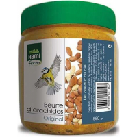Beurre d'arachides (x1) (5)
