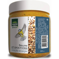 Hamiform Beurre d'arachides (x1) pour oiseaux du ciel